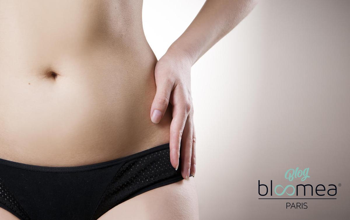 Comment atténuer les vergetures sur le ventre ?