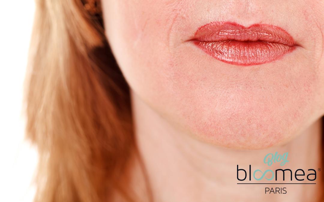 Comment effacer les rides autour des lèvres