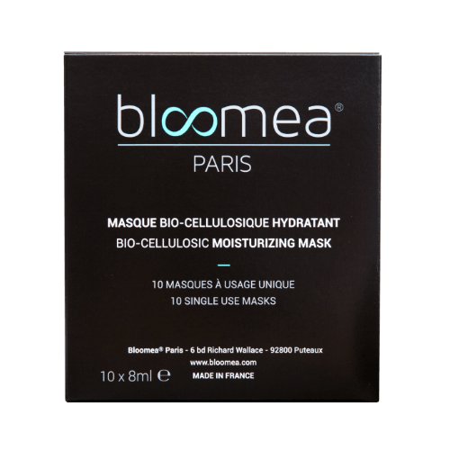 bloomea creme corps visage
